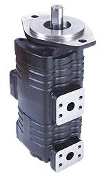 Veljan B-Series Pump