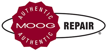 Moog Valves | Repair Program | Return to Productivity