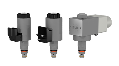 Sun Hydraulic FLeX series of valves