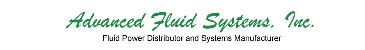 Advanced Fluid Systems logo