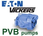 Eaton Vickers Piston Pumps