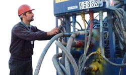 Fluid Power Services