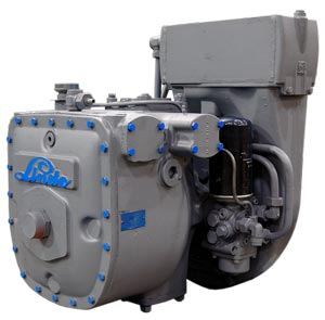 Advanced Fluid Systems, Inc is a factory authorized repair center for Linde (now Eaton Duraforce) pumps and motors.