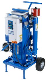 Hy-Pro Filtration Unit