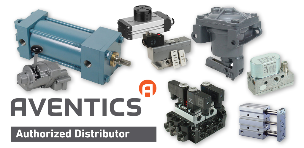 Authorized Aventics Distributor Advanced Fluid Systems